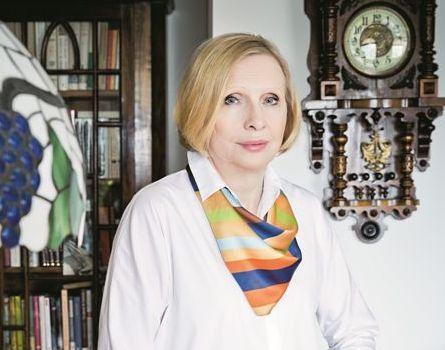 Spotkania: Maria Nurowska