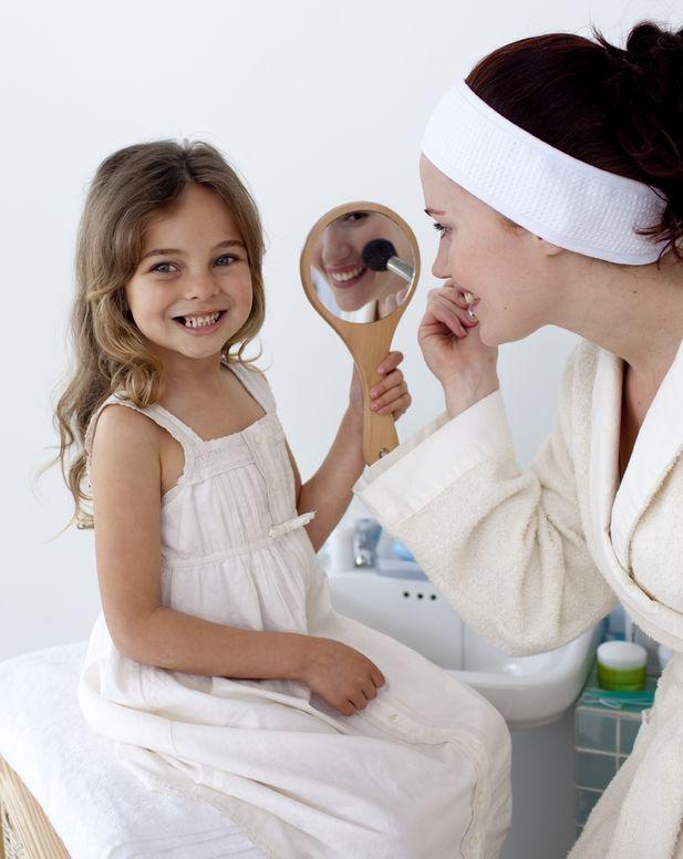 Kosmetyczny prezent na Dzień Matki