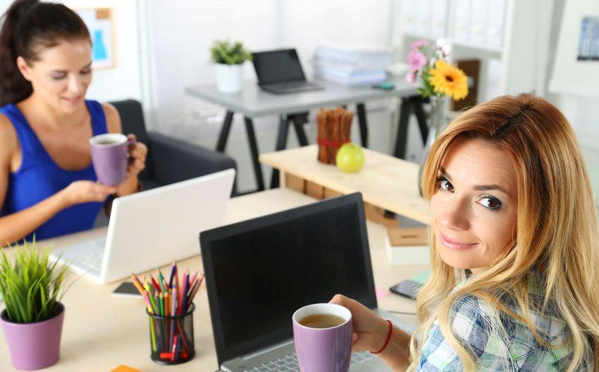 Co mówi o tobie wygląd twojego biurka?