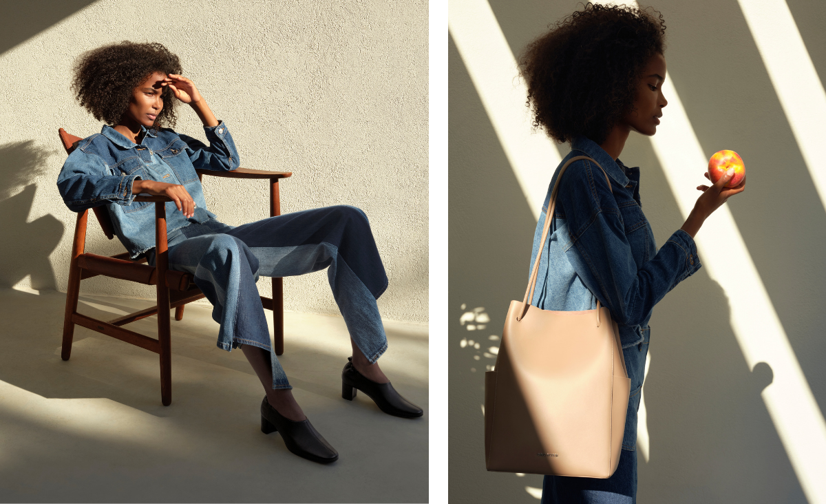 Soft minimalism w limitowanej kolekcji kapsułowej od Gino Rossi i CCC