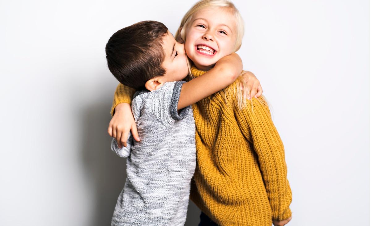 Rodzeństwo bez rywalizacji - czy to możliwe?
