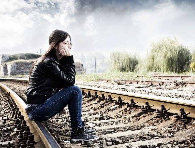Przyczyna melancholii