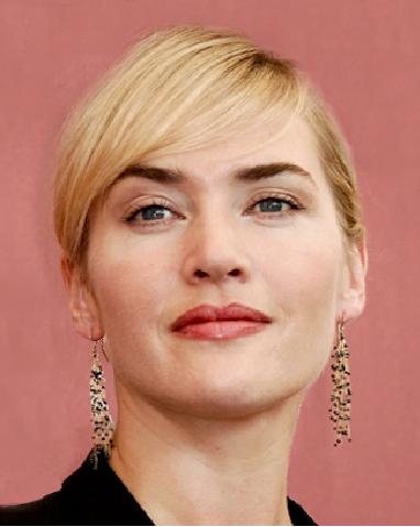 Ślub Kate Winslet