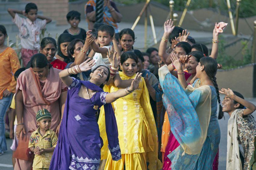 Społeczna rola tańca