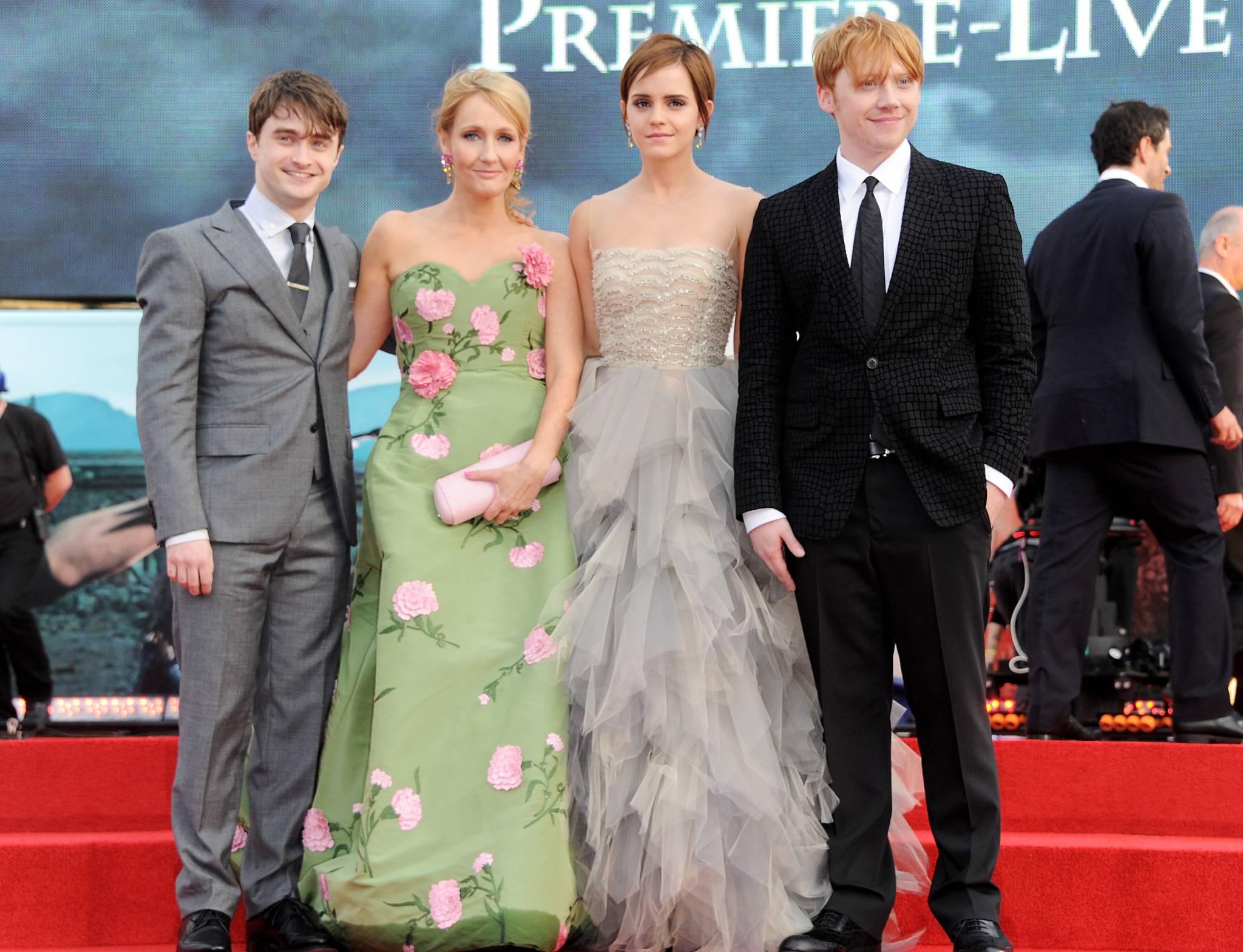 """Emma Watson: """"Jestem singielką i jestem szczęśliwa"""""""
