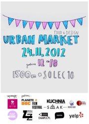 Urban Market w Warszawie