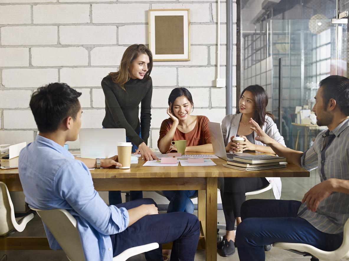 Jakich błędów unikać w pracy?