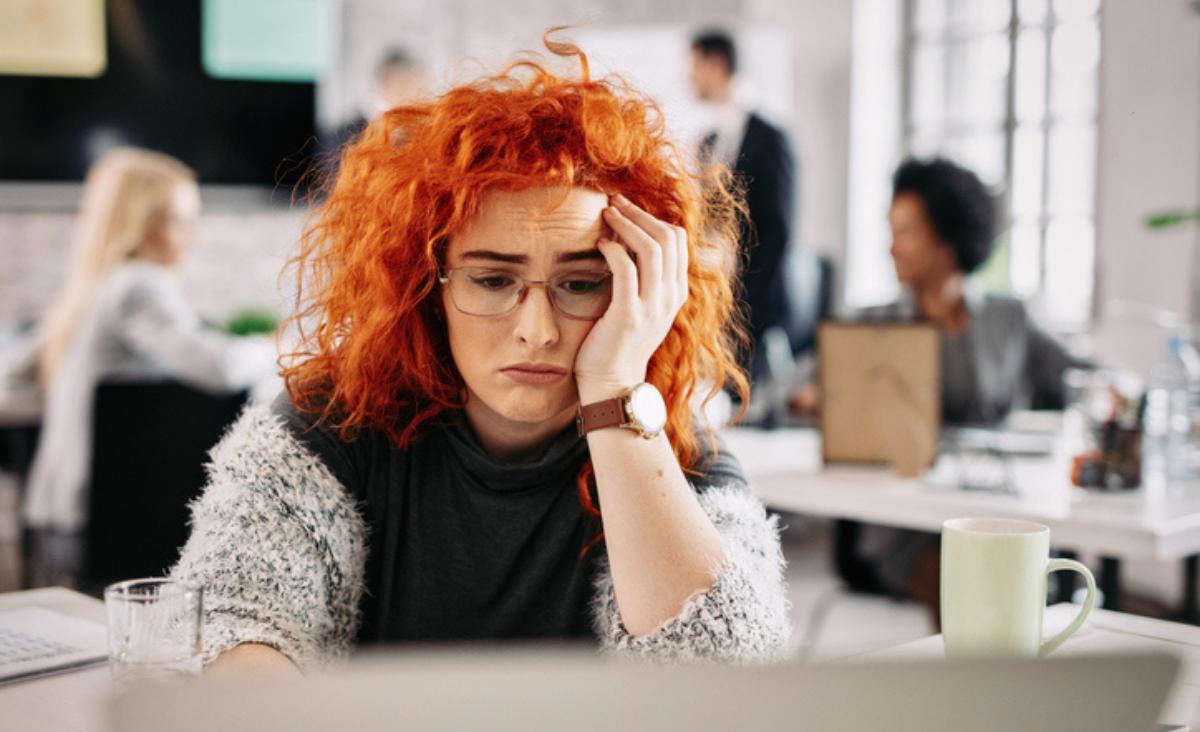 Stres w pracy: skutki odwlekania zadań