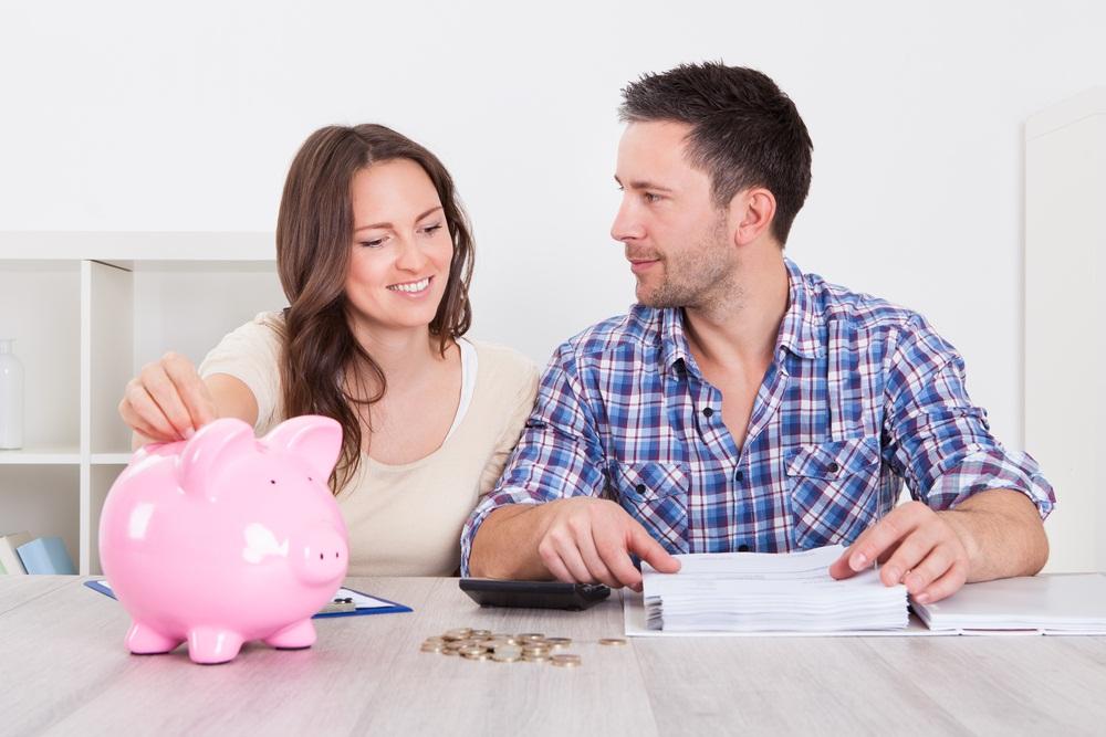 Zbyt szybko wydajesz pieniądze? Można nad tym zapanować!