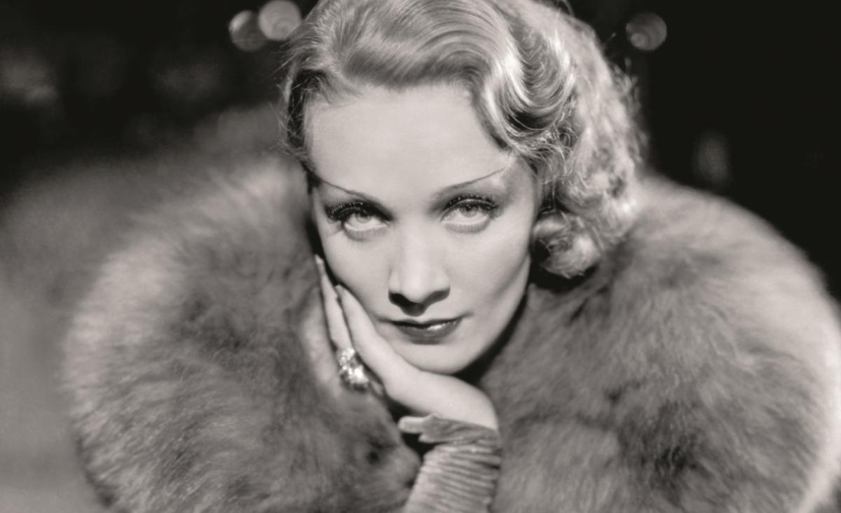 Aktorka, która wyprzedziła swoje czasy. Marlena Dietrich oczami Tomasza Raczka