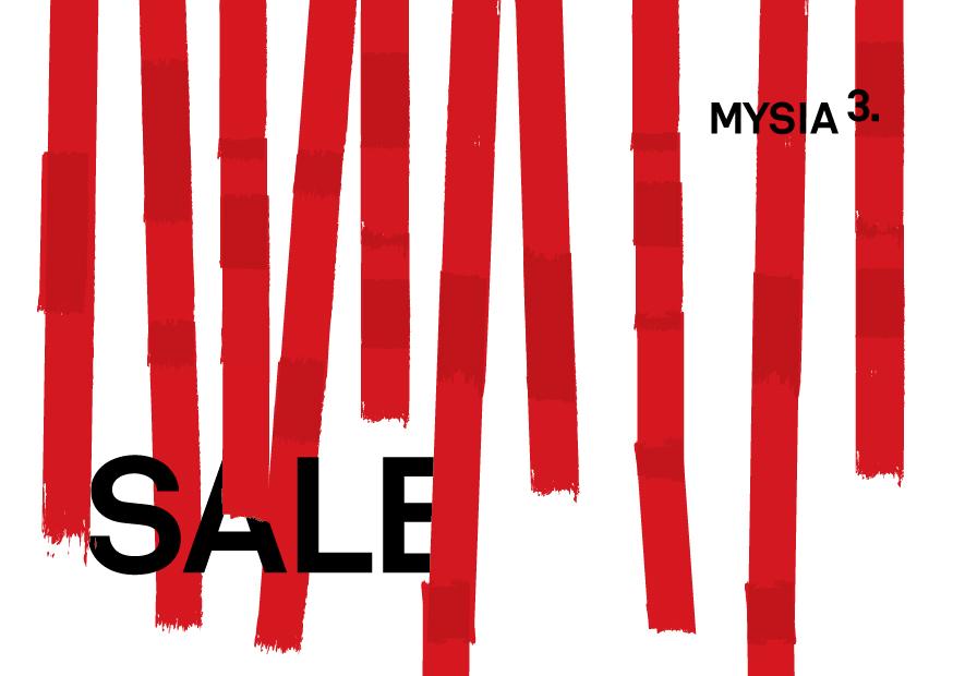Ciesz się przecenami MYSIA3