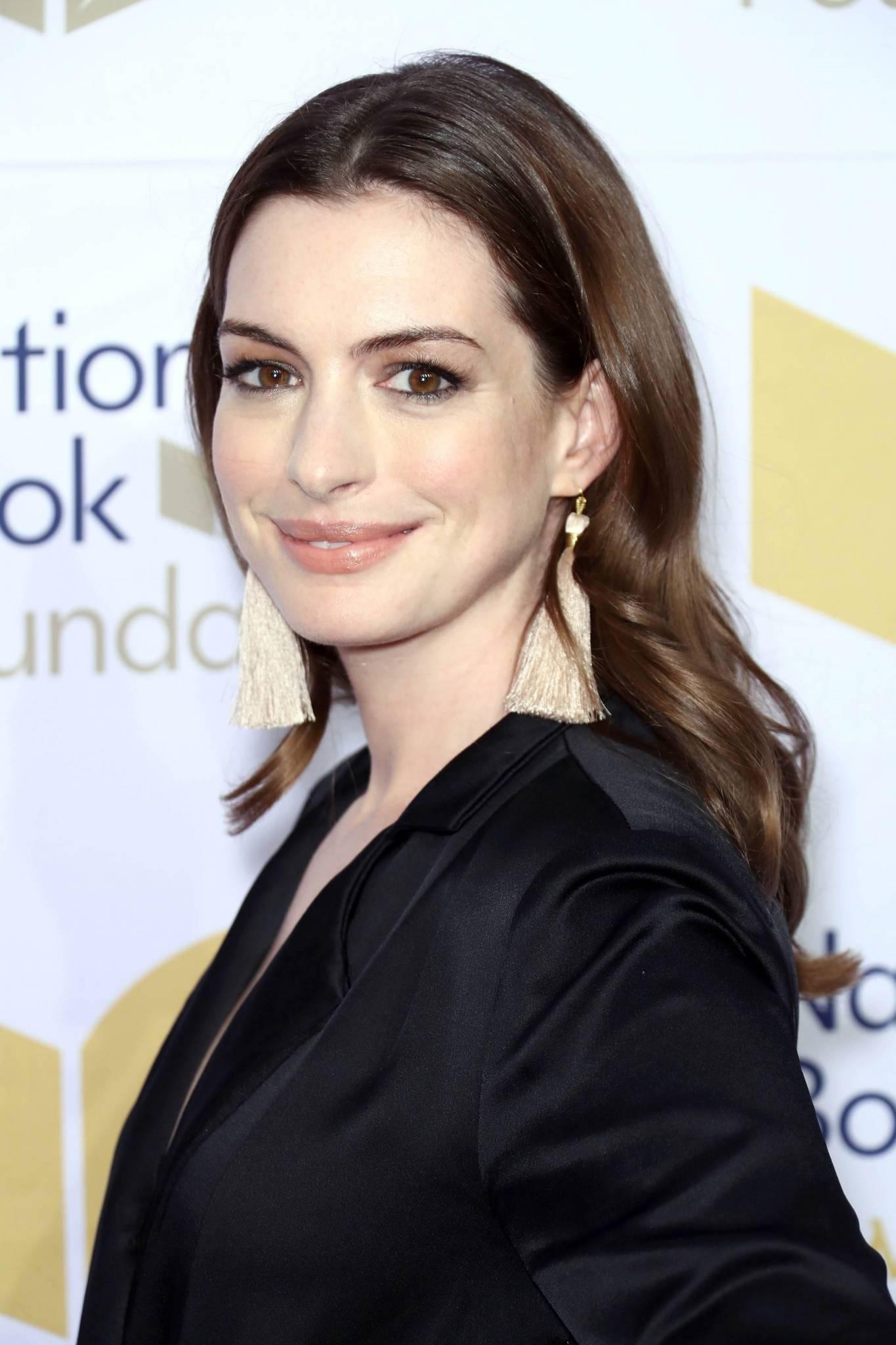 Anne Hathaway: To skomplikowane