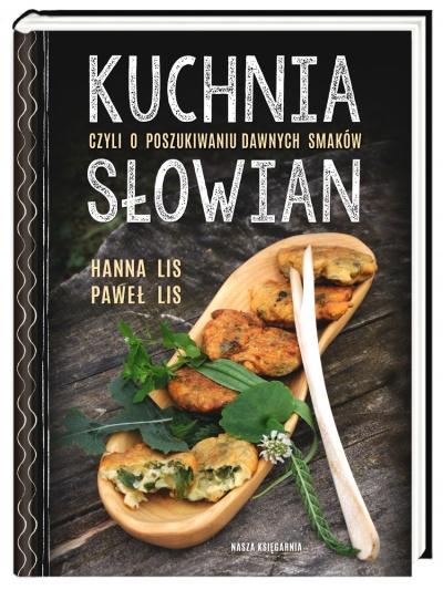 "Books for cooks.""Kuchnia Słowian"