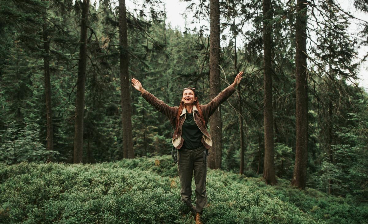 Sposoby na szczęście i odporność psychiczną z różnych zakątków świata
