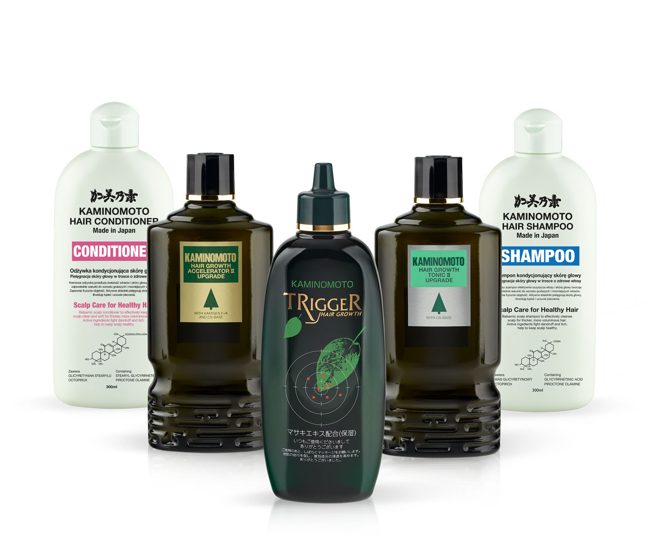 Najciekawsze kosmetyki do pielęgnacji włosów, cery i ciała
