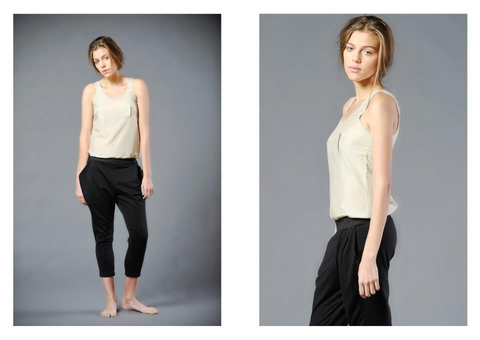 Lous: maksymalny minimalizm