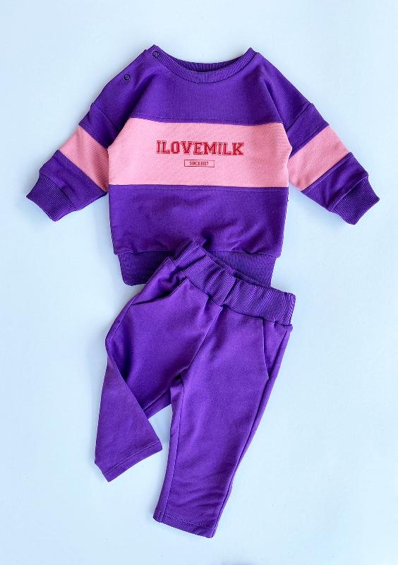 Jak wybrać ładne i funkcjonalne ubranka dla niemowlaka?
