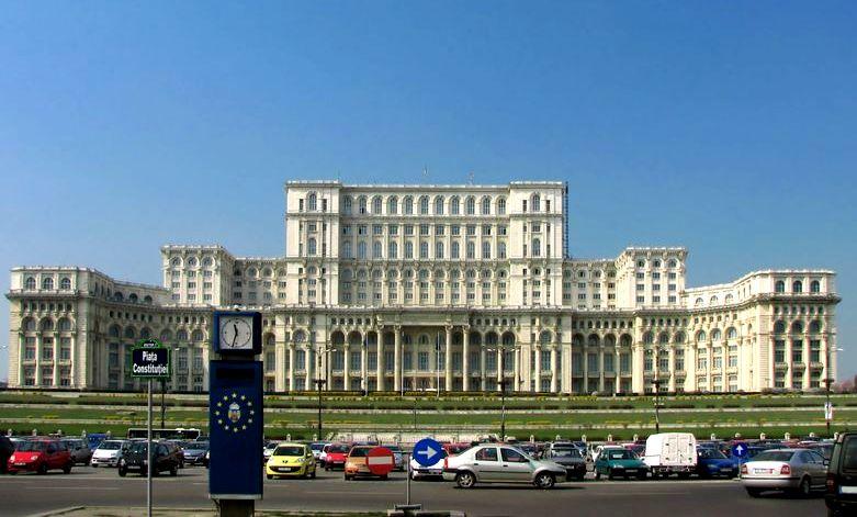 Małgorzata Rejmer: Dom martwych Rumunów