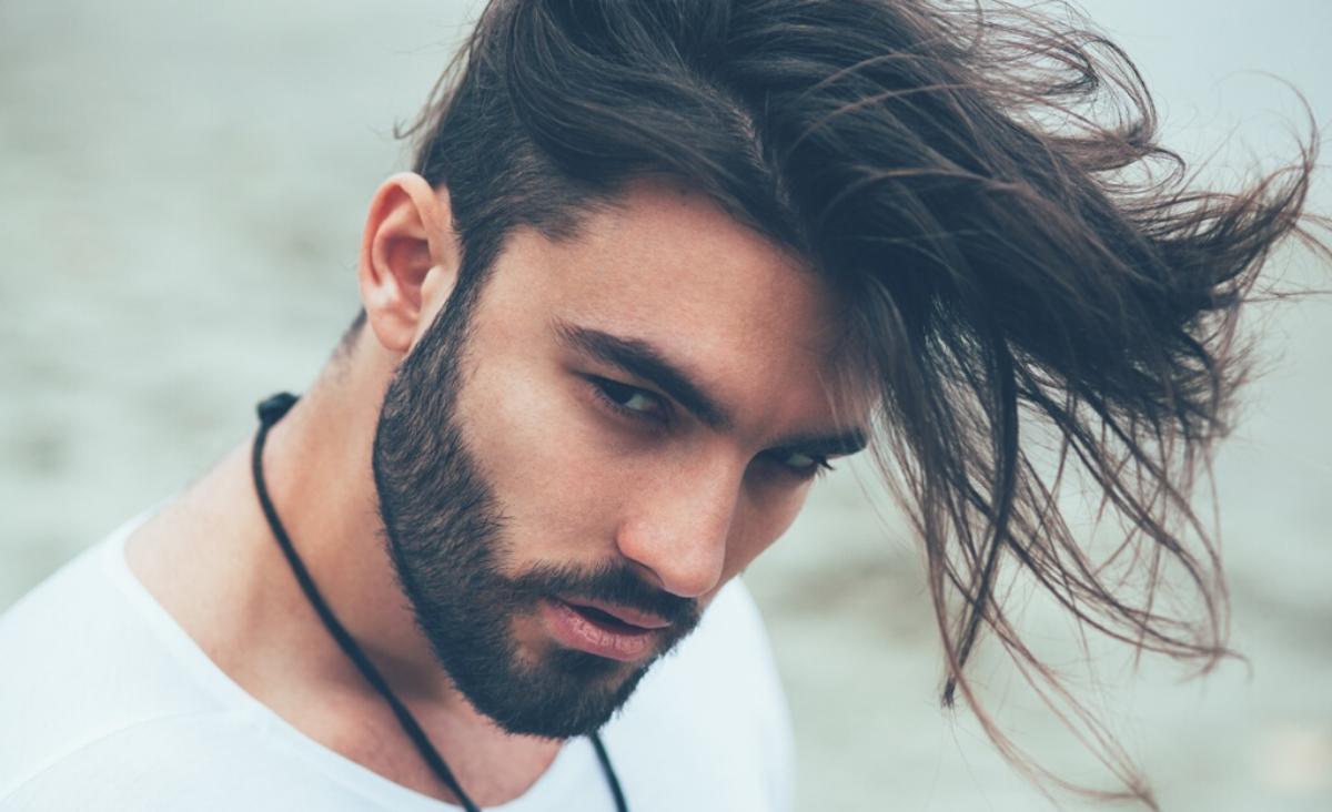Twój facet ma brodę? Te porady zmienią jego życie