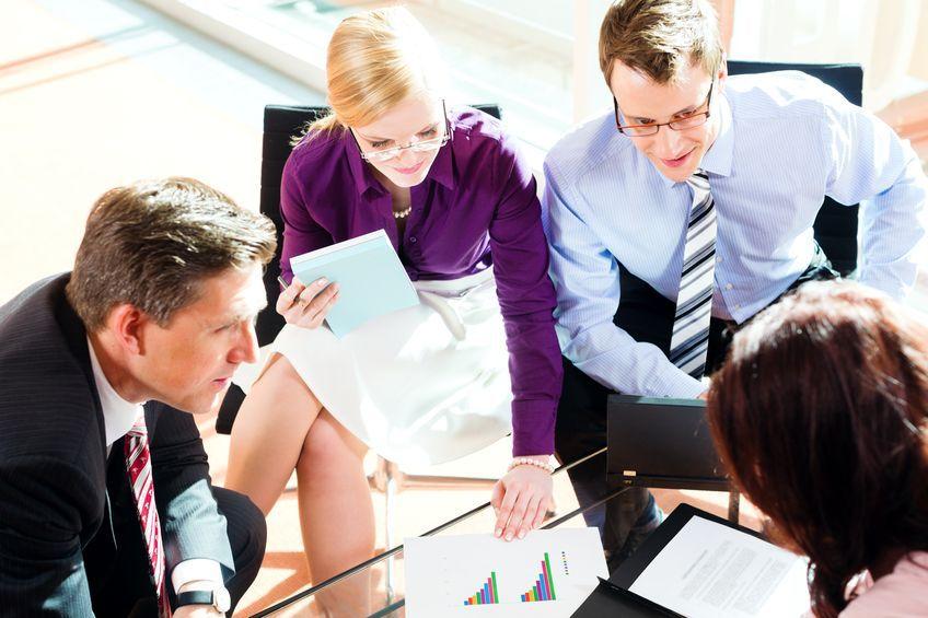 Zarządzanie zespołem - 6 umiejętności mocnego lidera