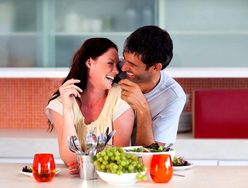 Czy partner dobrze na ciebie działa?
