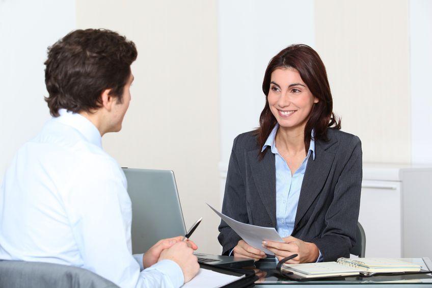 Rozmowa kwalifikacyjna - wpływ wyglądu na zatrudnienie