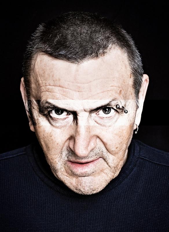Krzysztof Majchrzak: Nierozsądek uważam za najpiękniejszą rzecz w życiu