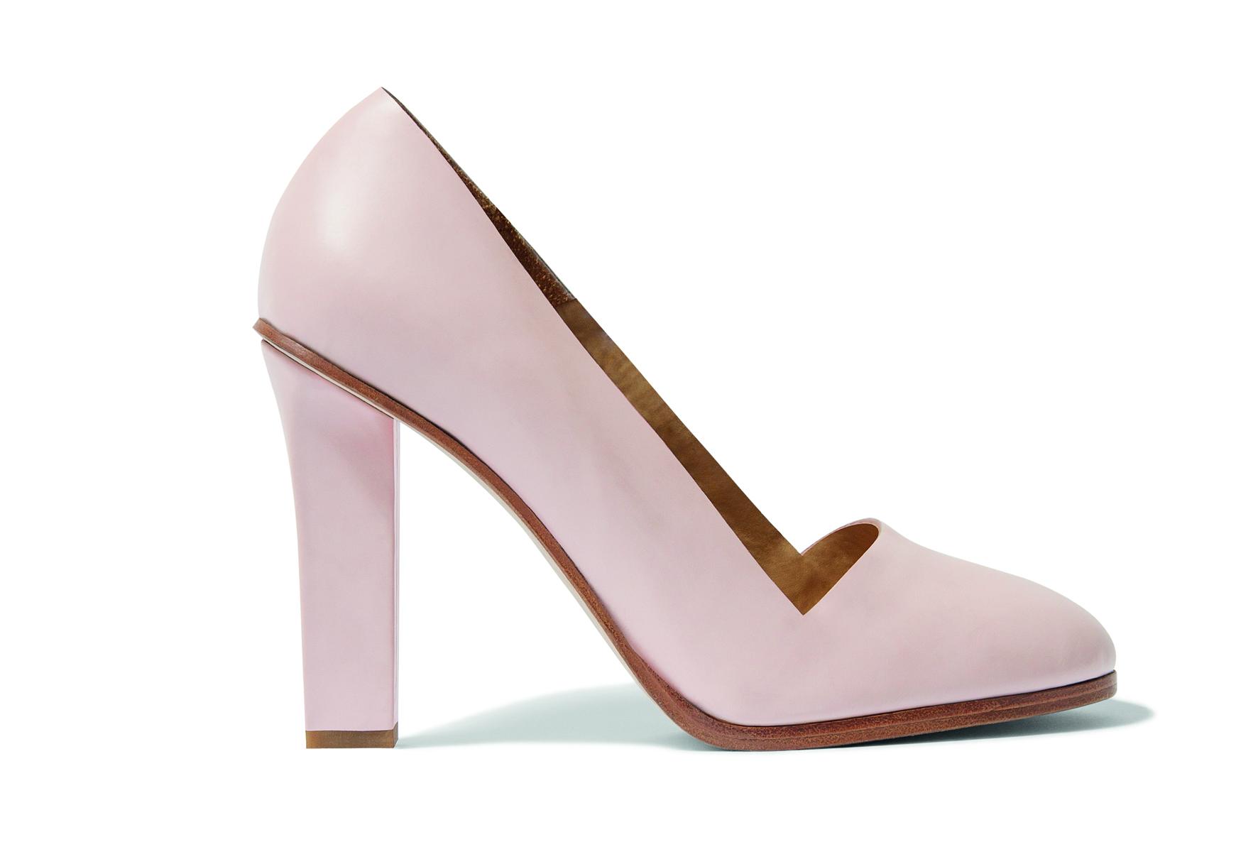 Modny trend: pastelowe buty