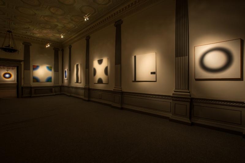Zdjęcia z wystawy; dzięki uprzejmości de Pury de Pury (11)