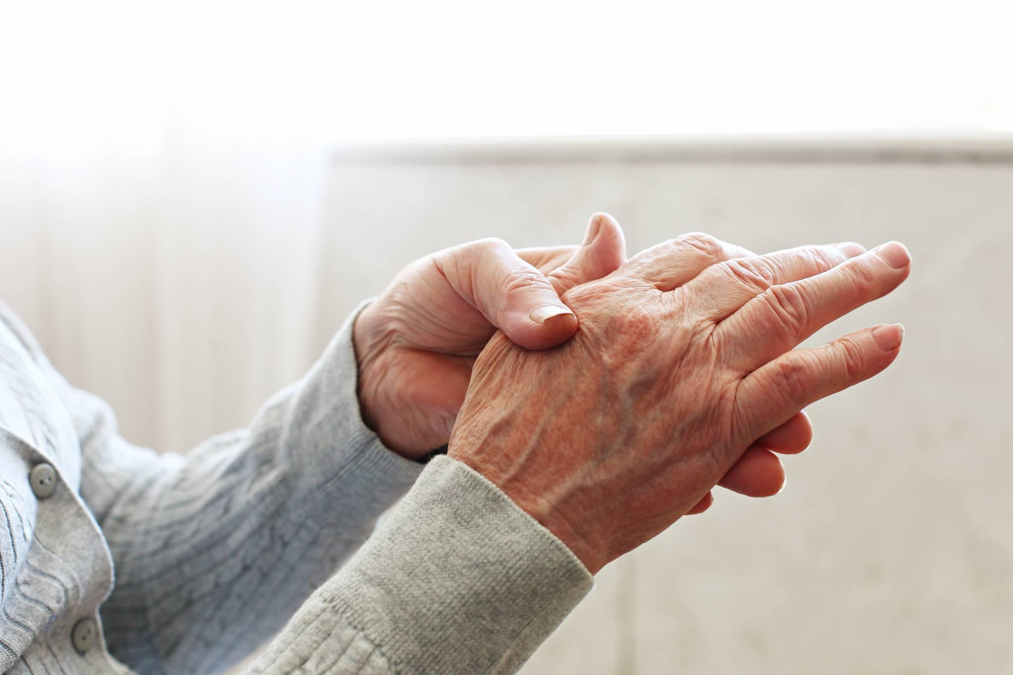 Leczenie bólu w chorobach reumatycznych