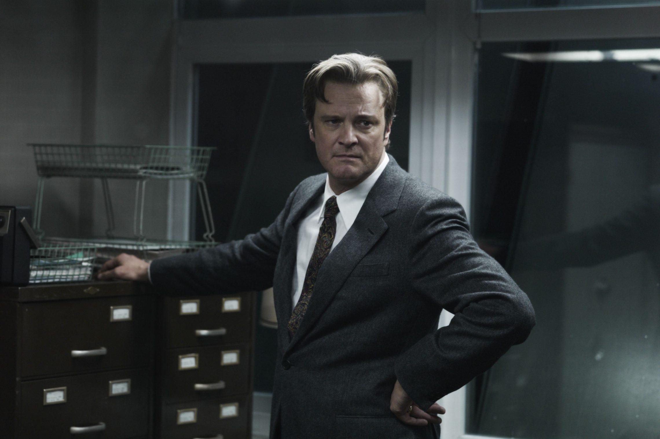"""""""Szpieg"""" w Wenecji - szefowie Bonda zdradzają tajemnice szpiegów na festiwalu"""