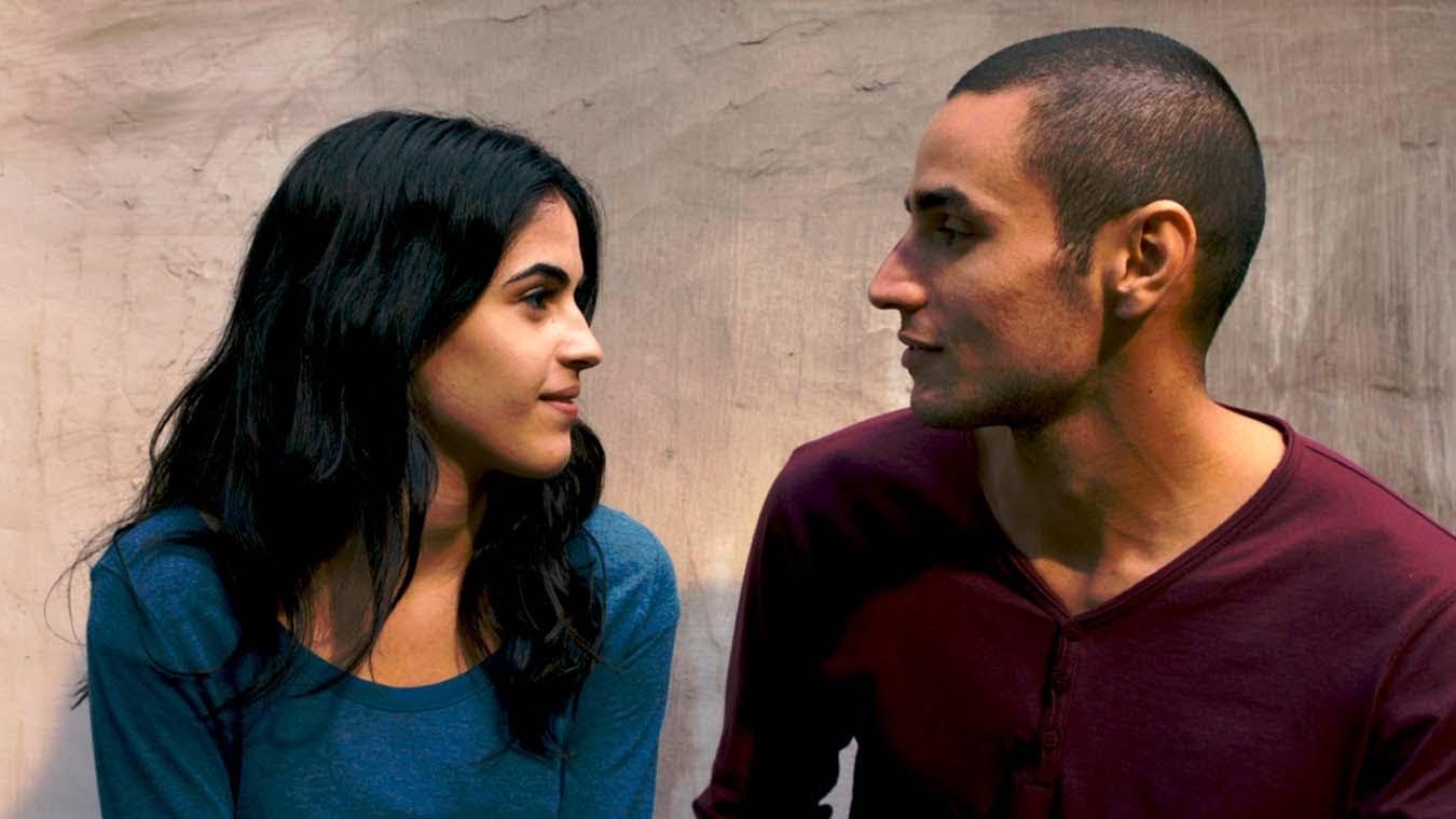 Filmoterapia: Miłość w czasach wojny