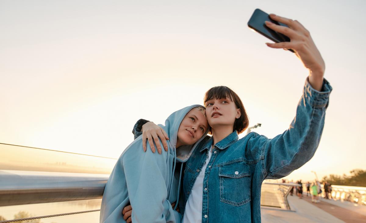 Jak wspierać dzieci w poszukiwaniu ich tożsamości seksualnej?