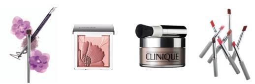 Wiosenny makijaż od Clinique