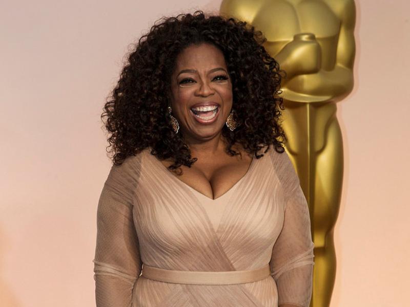 Oprah Winfrey: Duchowa przewodniczka milionów