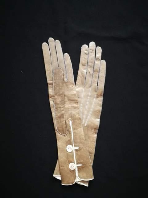 Magia zwykłej rękawiczki