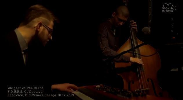 Utwór tygodnia Młodej Polskiej Filharmonii: Whisper of the Earth
