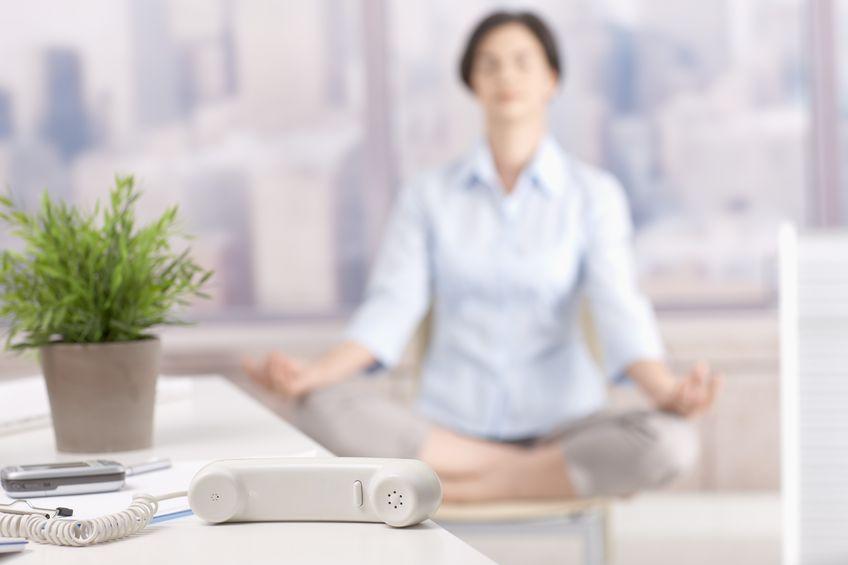 Codzienna medytacja: trzy pytania do Macieja Wieloboba