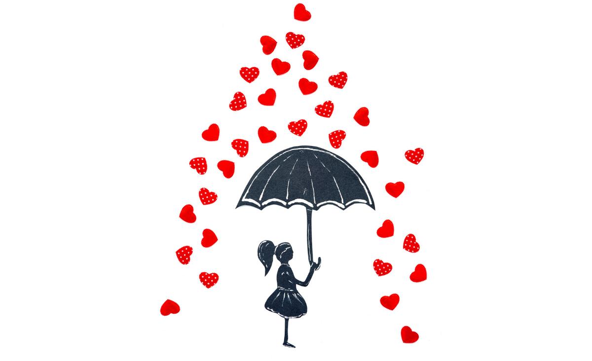 Wchodzenie w związki bez miłości nie uleczy złamanego serca - przestrzega Kasia Miller