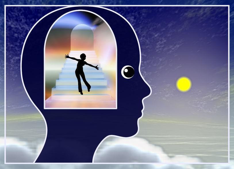 Sztuka świadomego śnienia: zostań oneironautą