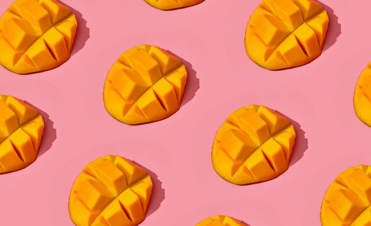 Mango - bomba witamin i składników odżywczych dla skóry i włosów