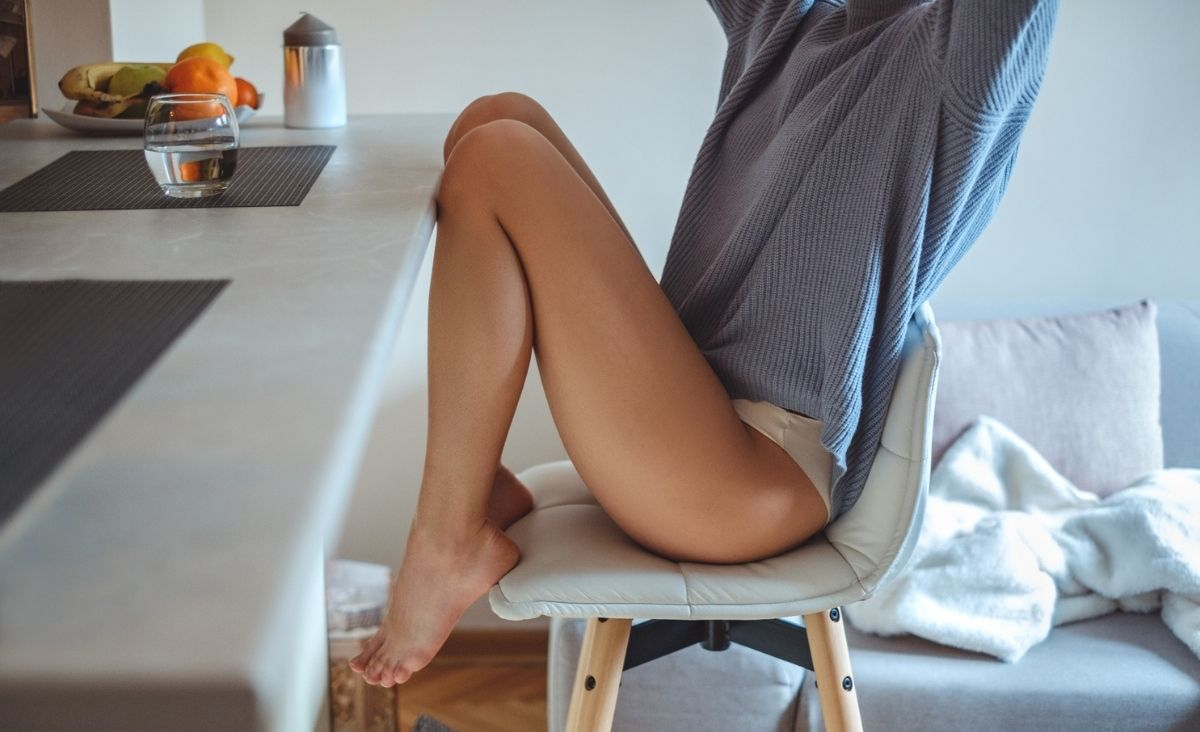 Cellulit może świadczyć o problemach ze zdrowiem