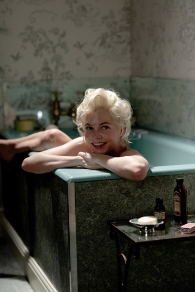 Sekrety Marilyn Monroe i tajemnice Michelle Williams