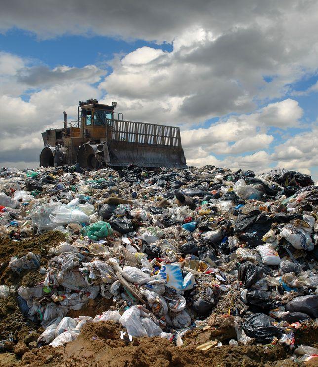 Śmieci z Neapolu ogrzeją Holandię