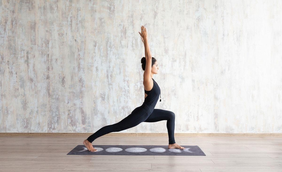 Asany, oddech i medytacja