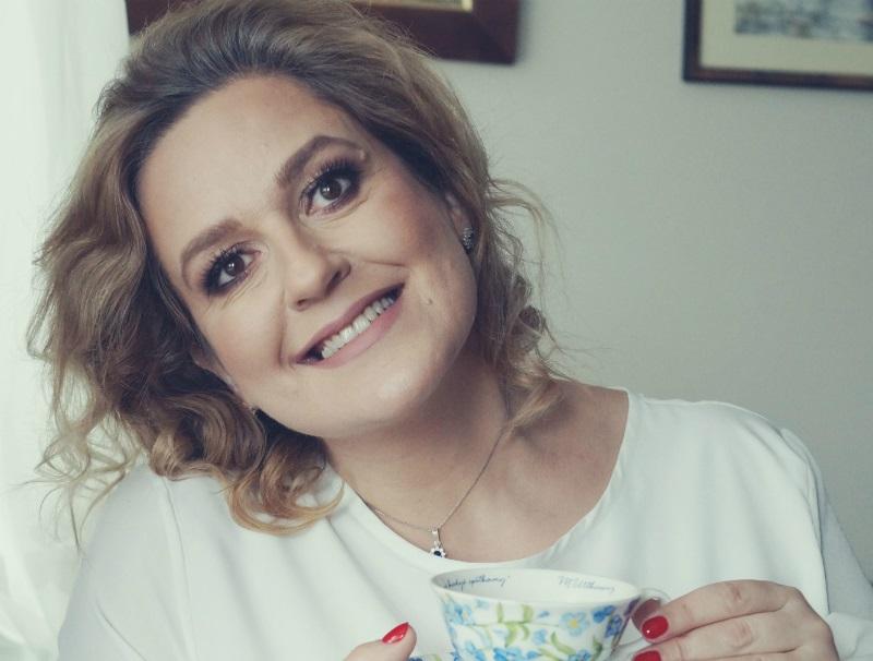 Wywiad z Magdaleną Witkiewicz - autorką powieści Jeszcze się kiedyś spotkamy
