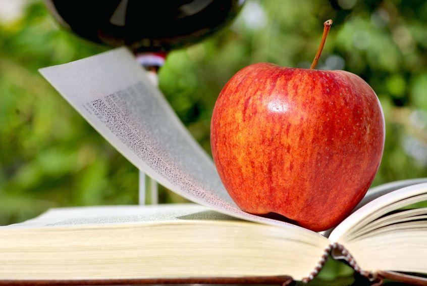 Dieta dla maturzystów i studentów
