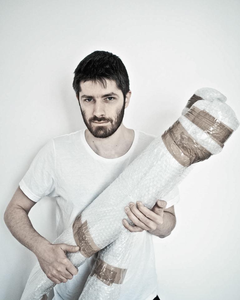Spotkania: Tymek Borowski