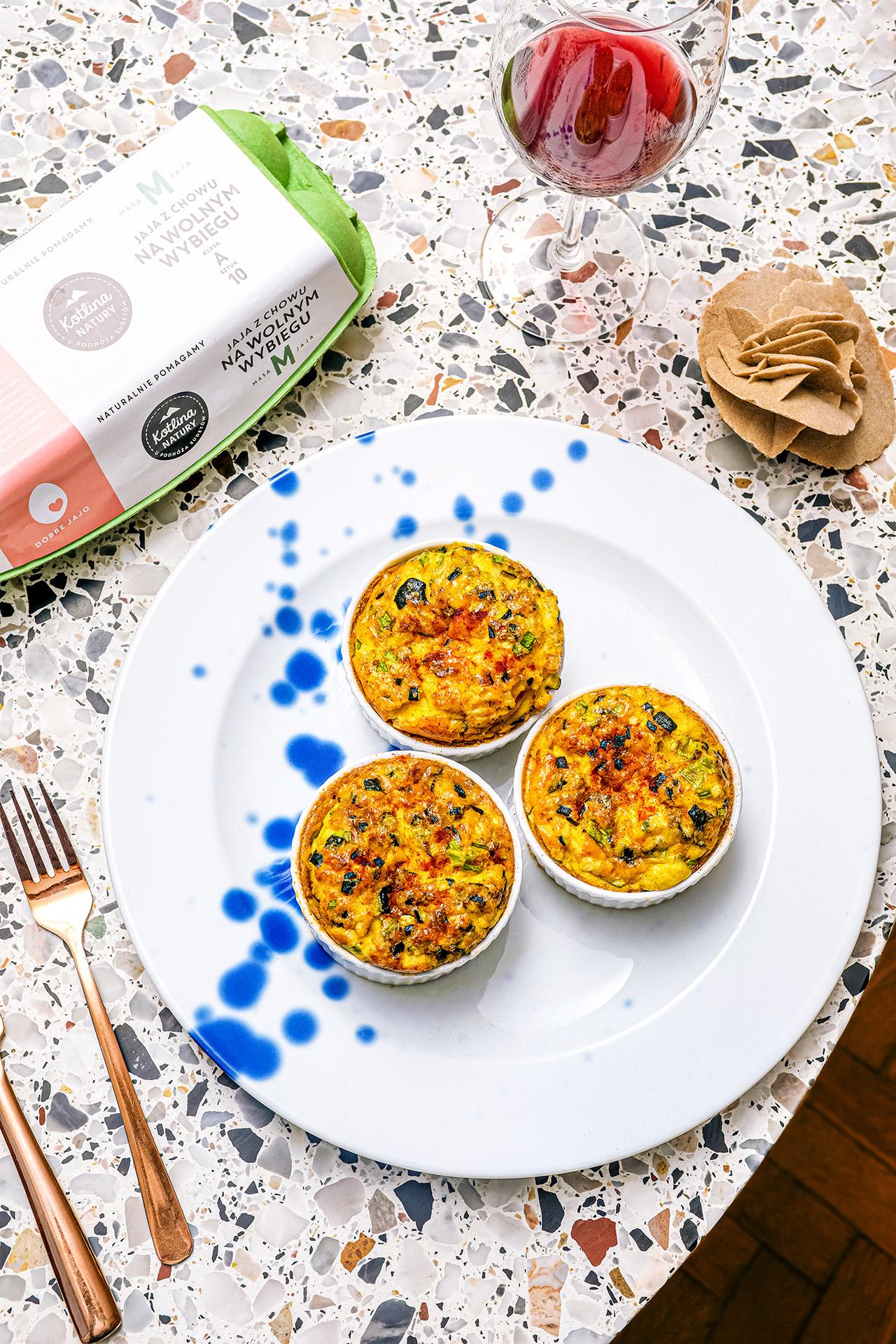 Jajo w codziennej diecie