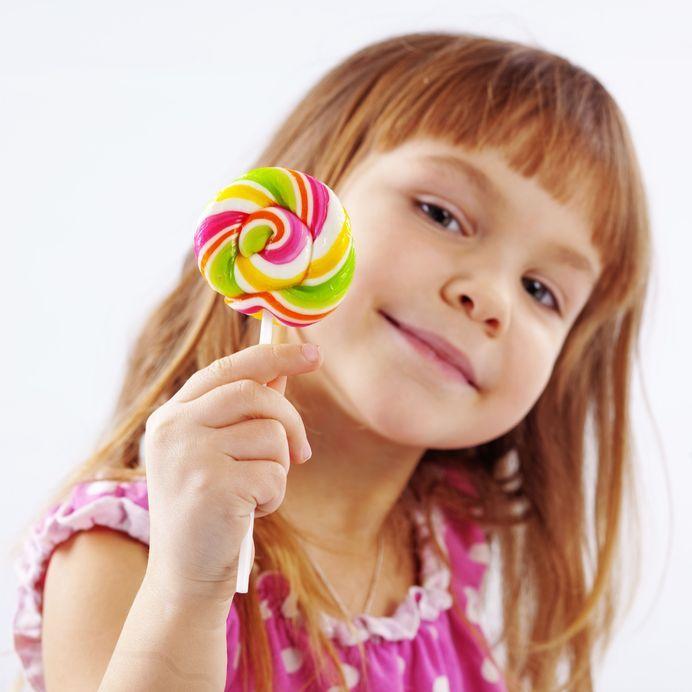 Co jedzą dzieci?